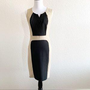 [Xoxo] Colorblock Dress